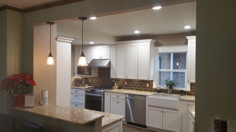 Prospect 30 Eight Construction - Kitchen Remodeling Services